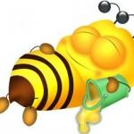 Философия пчелы и философия мухи