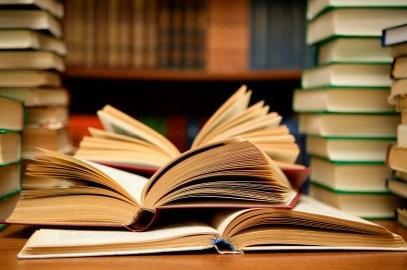 Топ 100 книг (Часть вторая)