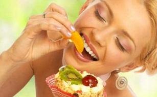 Питание бодибилдера - конструктивный аппетит (Часть II)