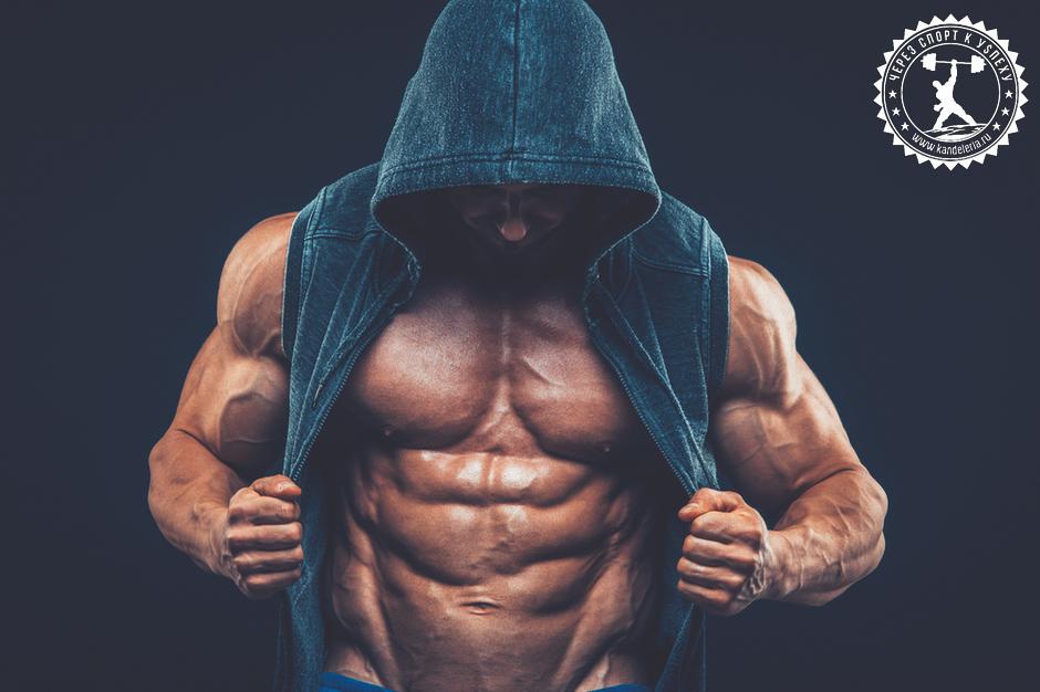 Список эффективных упражнений для плеч