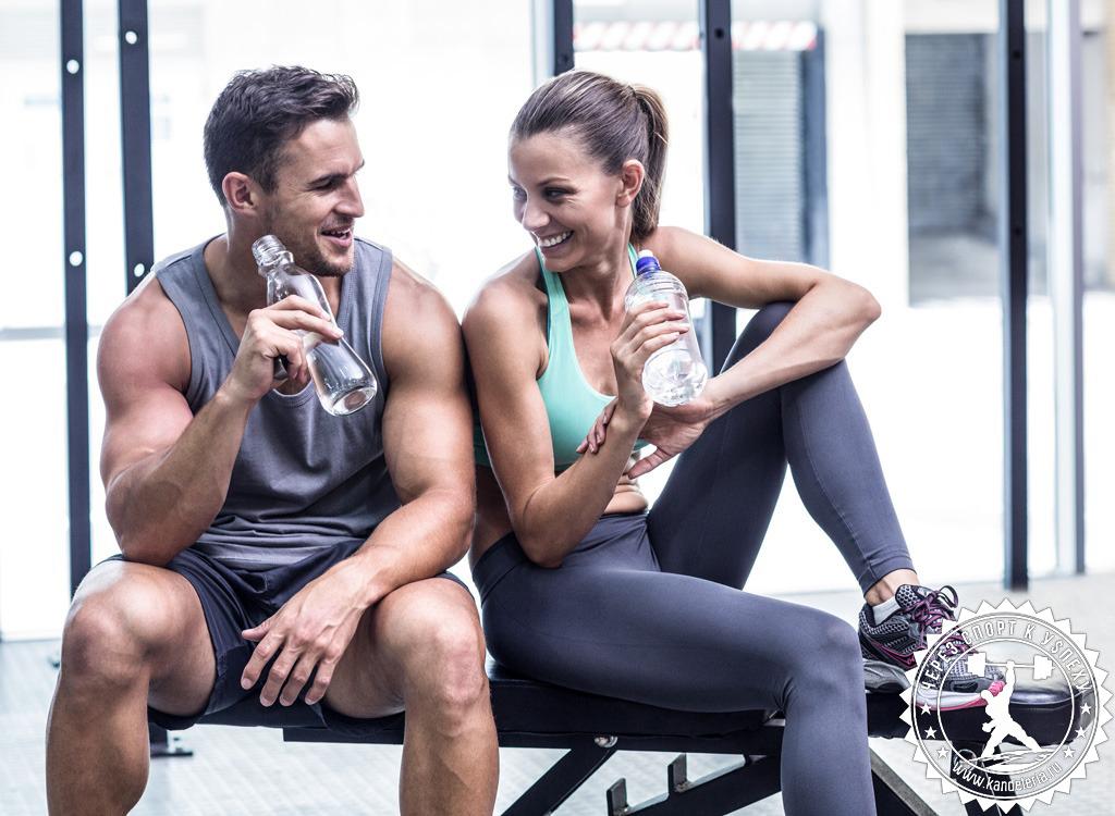 Чем отличаются мужские тренировки от женских?