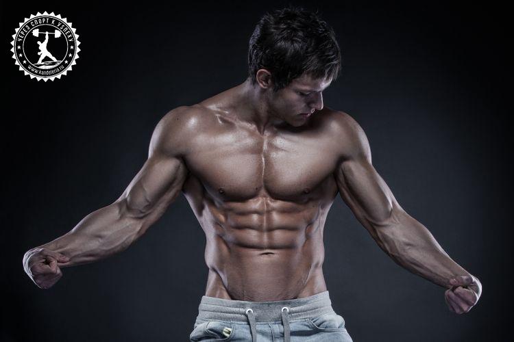 Вариации тренировок для продвинутых атлетов