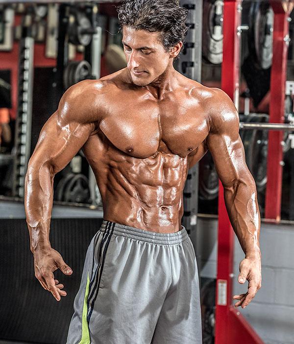 Сывороточный протеин при похудении