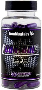 IronMagLabs E-CONTROL Rx 2.0™ - Anti-Estrogen