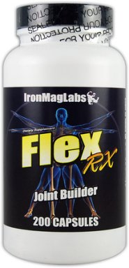 IronMagLabs FLEX Rx™ - Joint Builder Complex