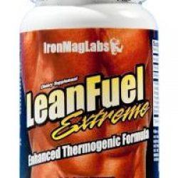ironmaglabs leanfuel extreme
