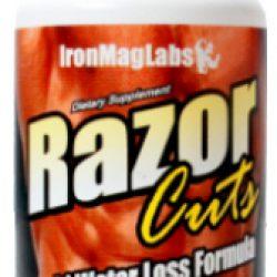 ironmaglabs razor cuts