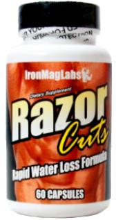 IronMagLabs RAZOR CUTS™