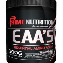 Prime Nutrition EAA'S