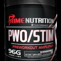 Prime Nutrition PWO/STIM