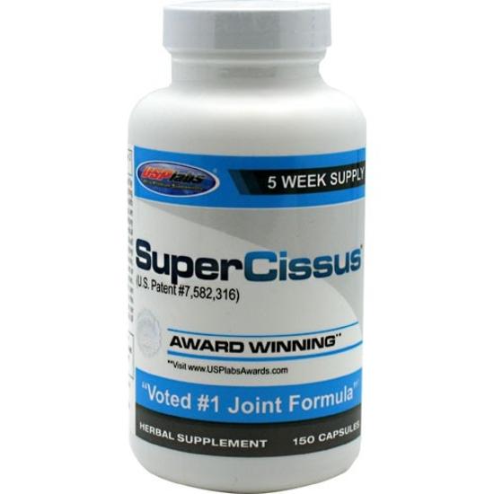 Super Cissus USP Labs