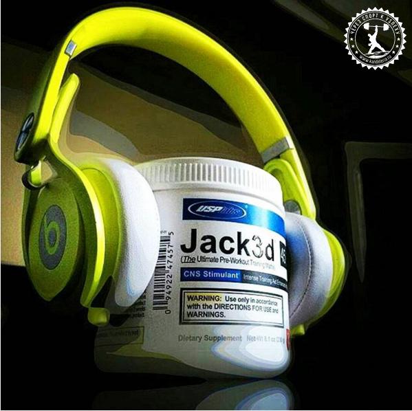 USPLabs Jack3D