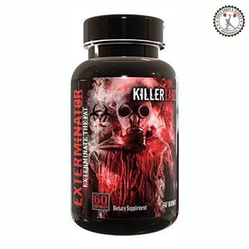 Killer Labz Fat Exterminator