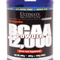 bcaa 12000 ultimate nutrition