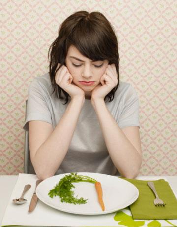 что кушать при диете 1