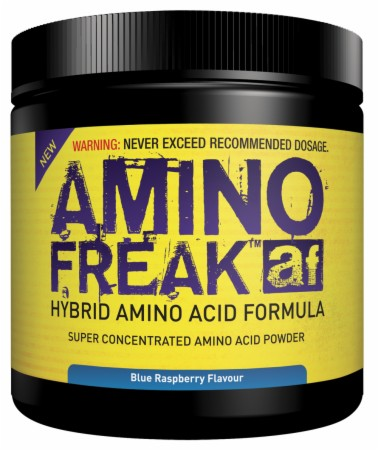 Amino Freak 2