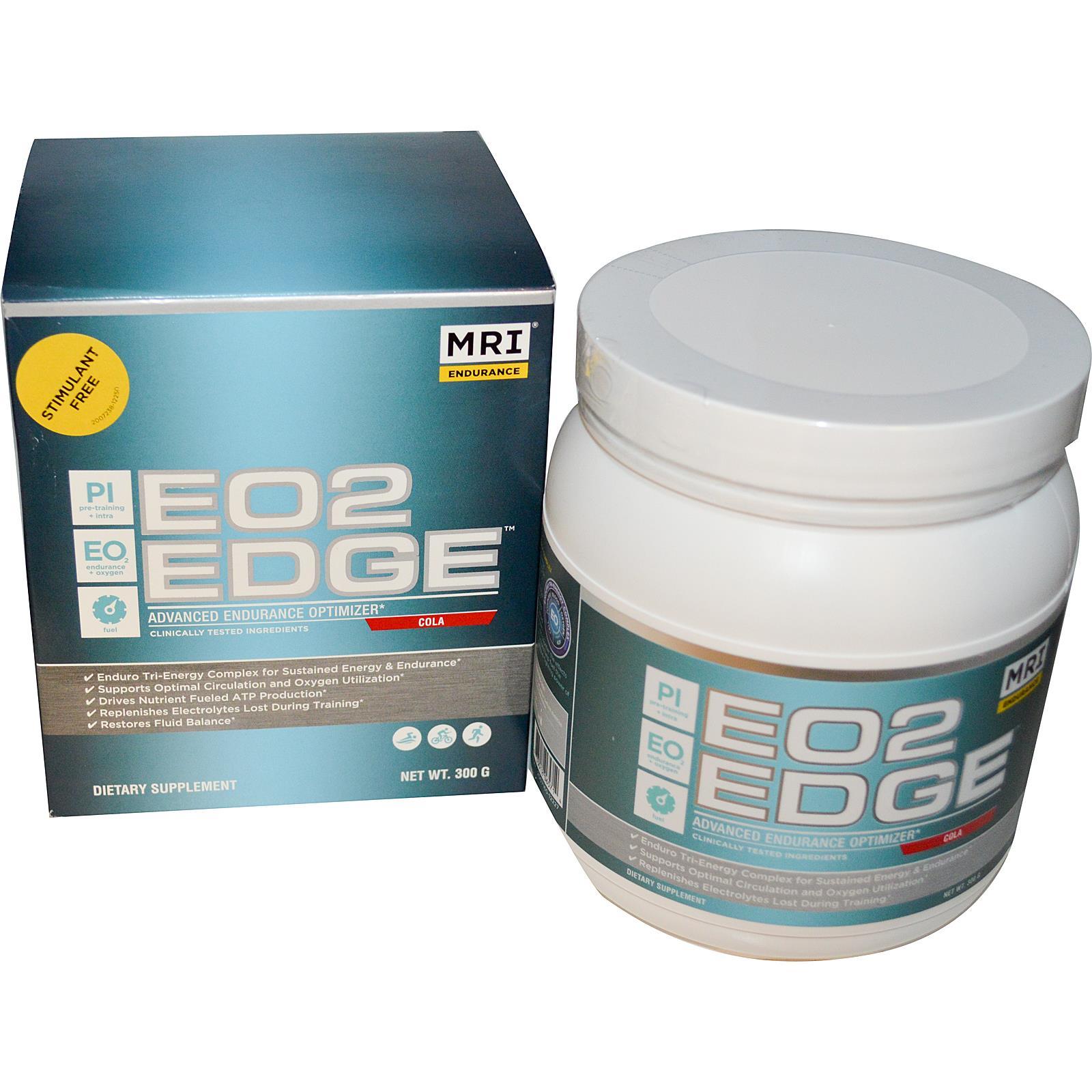 MRI Perfomance EO2 EDGE