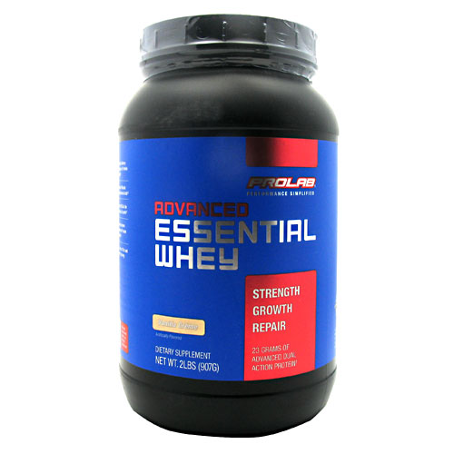Advanced Essential Whey