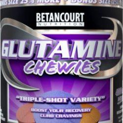 BETANCOURT GLUTAMINE CHEWIES