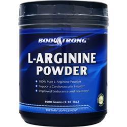 BodyStrong L-Arginine