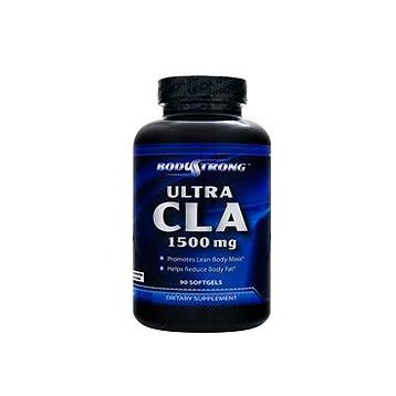 BodyStrong Ultra CLA