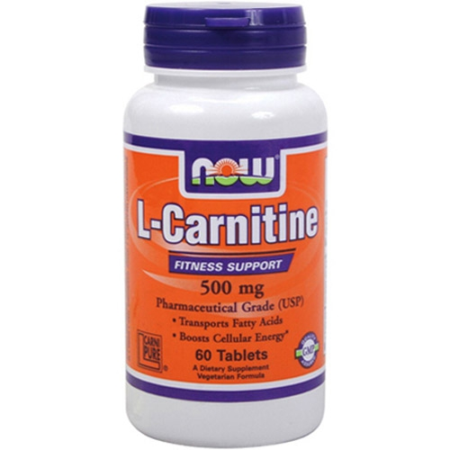NOW Sport Nutrition L-Carnitine