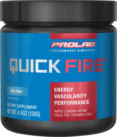 Prolab Quic Fire