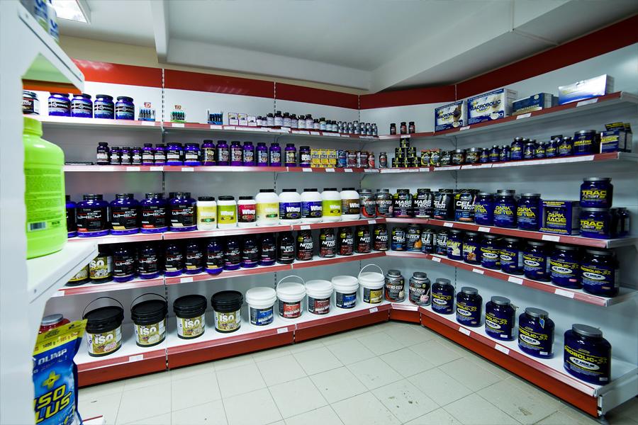 Как принимать и где купить аминокислоты