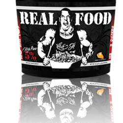 Rich Piana 5% Real Food