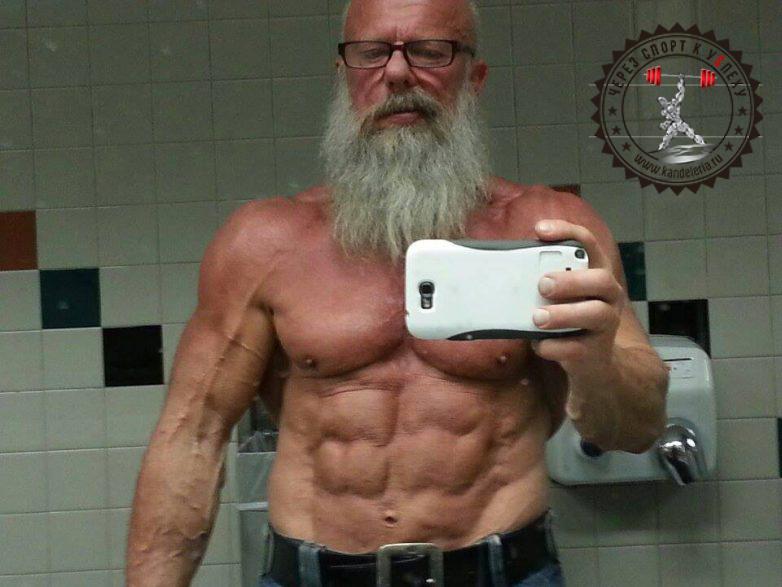 гормон роста после 40 лет