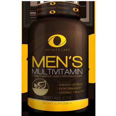 Витамины Men's Multivitamin