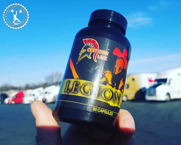Centurion Labz Legion отзывы