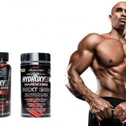 Muscletech Hydroxycut Hardcore
