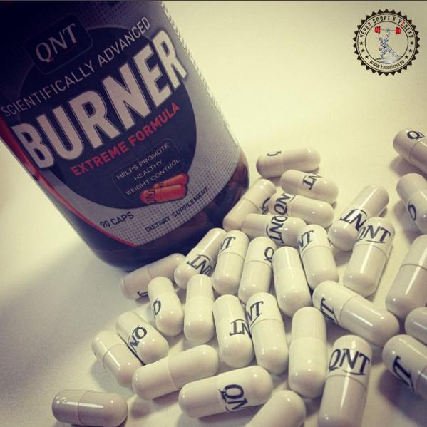 QNT Burner отзывы