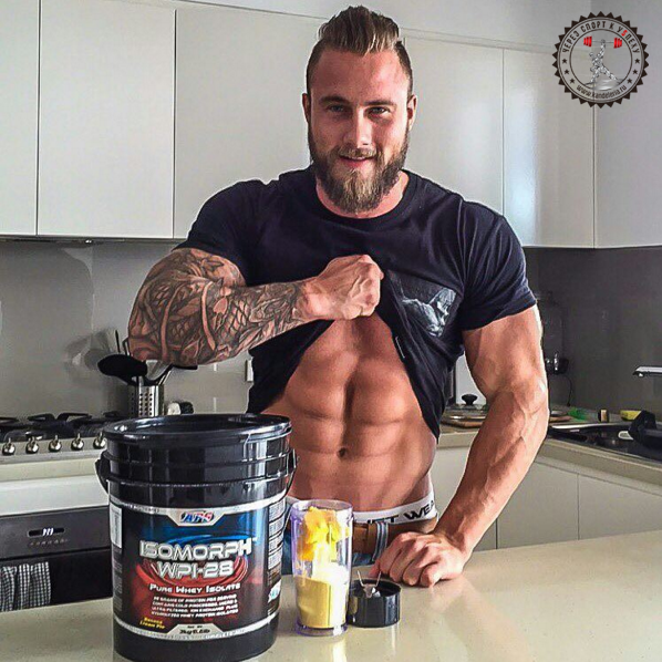 APS Nutrition Isomorph отзывы