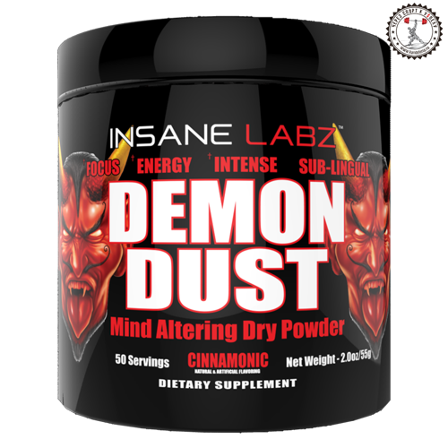 Insane Labz Demon Dust