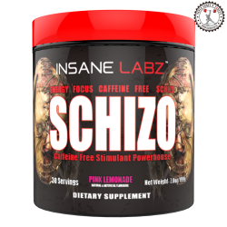Insane Labz Shizo