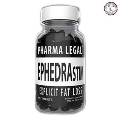 Pharma Legal EPHEDRAstim