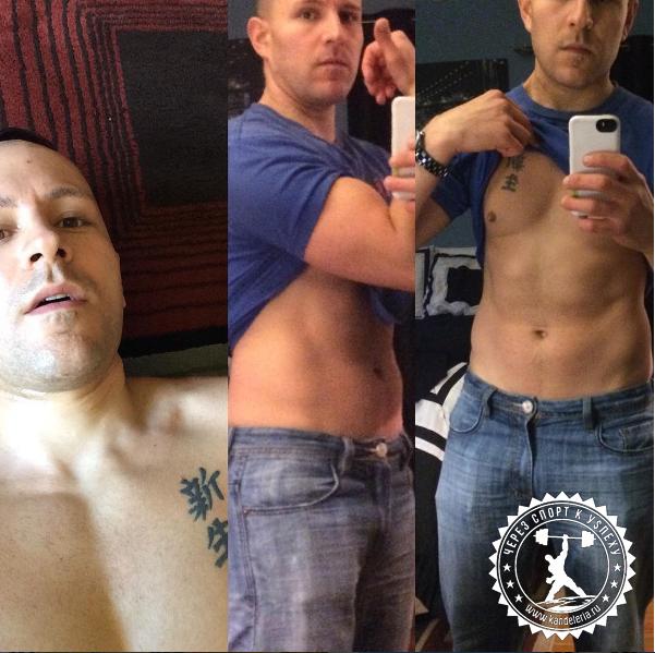отзывы о гормоне роста с фото до и после
