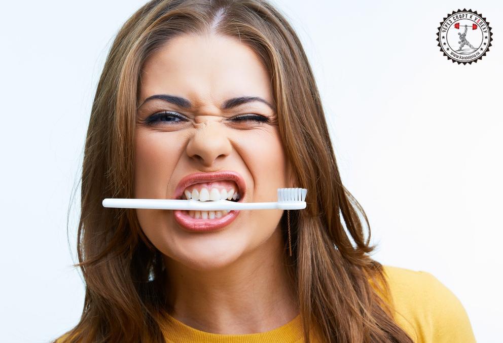 домашние способы отбеливания зубов без вреда зубам