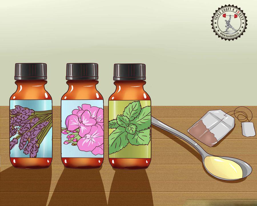 обертывание для похудения в домашних условиях рецепты