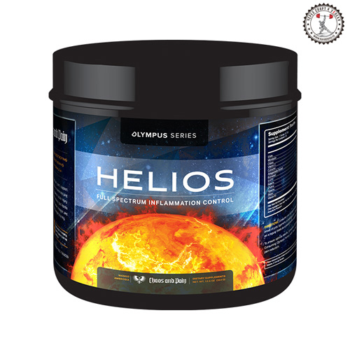 Chaos and Pain Helios