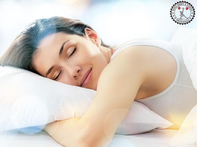 Высыпайтесь и избегайте стрессов