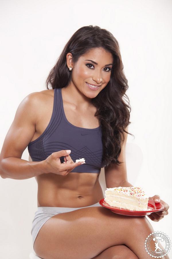 Уменьшайте калорийность