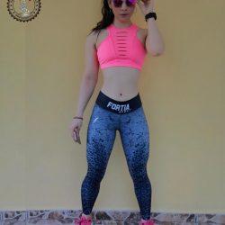 Упражнения для похудения ног и живота