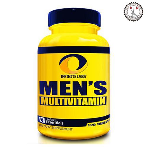 Комплекс «Men's Multivitamin» от компании «Infinite Labs»