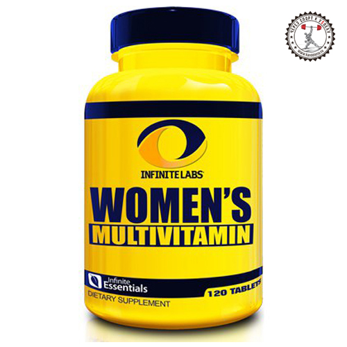 Комплекс «Women's Multivitamin» от компании «Infinite Labs»