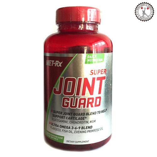 MET-Rx Super Joint Guard Эти таблетки от боли в суставах со