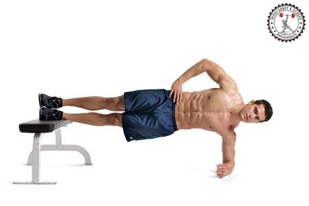 тренировки для сушки тела
