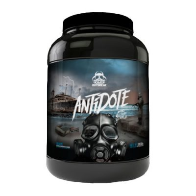 Outbreak Nutrition Antidote